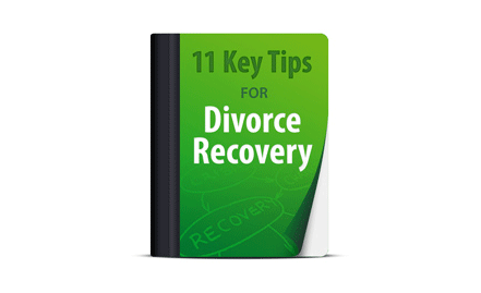 Get the Free Divorce Recovery Guide